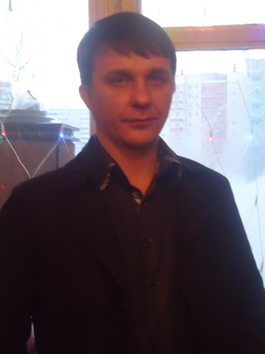 Владимир 35 знакомства